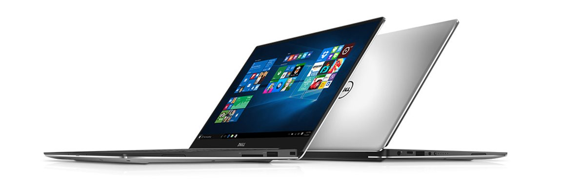 Ultrabook Dell XPS 13 Touch