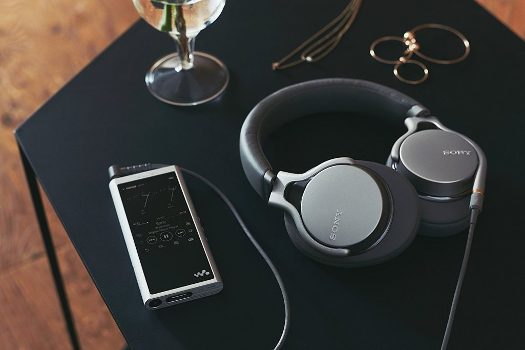 Sony Hi-Res MDR-1AM2
