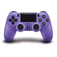 Gamepad Sony PS4 Dualshock 4 V2 - Electric Purple