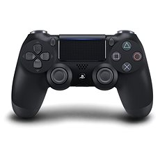 Gamepad Sony PS4 Dualshock 4 V2 - Black