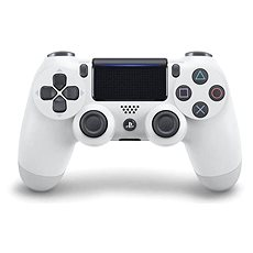 Gamepad Sony PS4 Dualshock 4 V2 - Glacier White