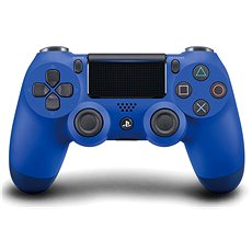 Gamepad Sony PS4 Dualshock 4 V2 - Wave Blue