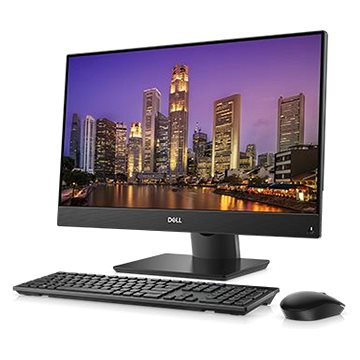 All In One PC Dell Optiplex 7460 Touch