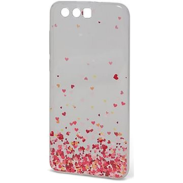 Kryt na mobil Epico Flying Hearts pro Huawei Y6 (2017 ... fd0019172fc