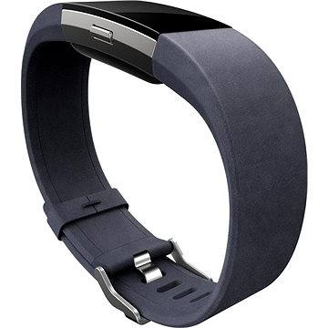 Fitbit Charge 2 Band Leather Indigo Small