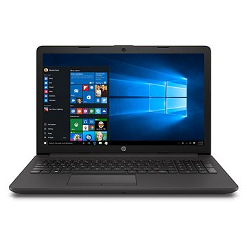 Notebook HP 250 G7 Dark Ash