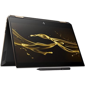 Tablet PC HP Spectre 13 X360-ap0000nc Touch Dark Ash Silver