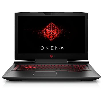 OMEN by HP 15-ce005nc Shadow Black