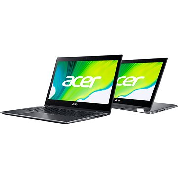 Tablet PC Acer Spin 5 Steel Gray celokovový
