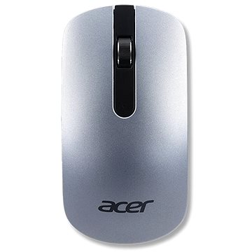 Myš Acer Thin-n-Light Optical Mouse Pure Silver
