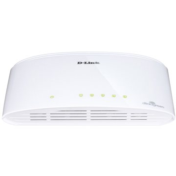 Switch D-Link DGS-1005D