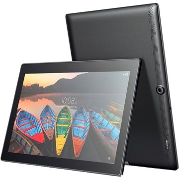 Lenovo TAB 3 10 Plus LTE 16GB Slate Black
