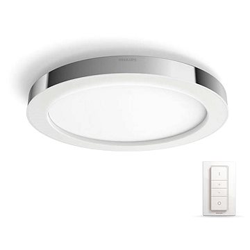 Lampa Philips Hue White Ambiance Adore 34350/11 / P7
