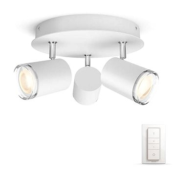 Lampa Philips Hue White Ambiance Adore 34362/31 / P7