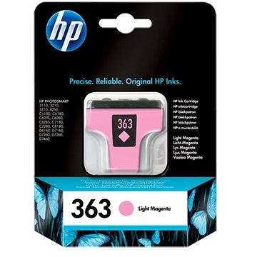Cartridge HP C8775EE č. 363