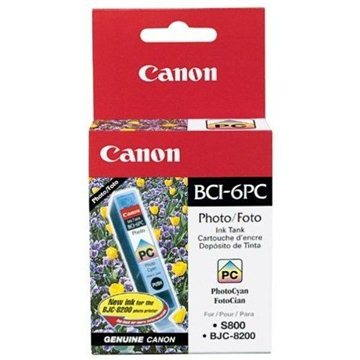 Cartridge Canon BCI6PC