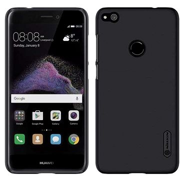 Kryt na mobil Nillkin Frosted Black pro Huawei P8 Lite a P9 Lite ... 4be0f22c064
