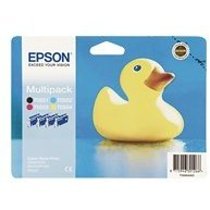 Cartridge Epson T0556 Photo Multipack