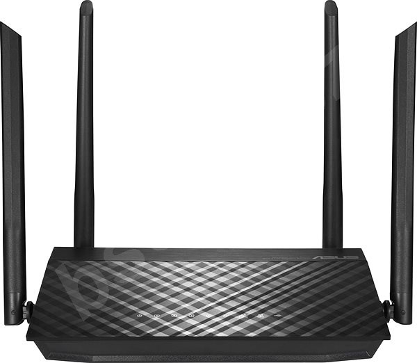 WiFi router Asus RT-AC59U V2