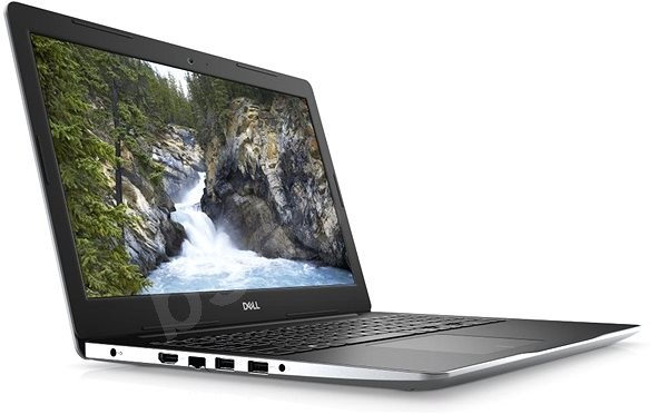 Notebook Dell Inspiron 15 3000 (3583) White