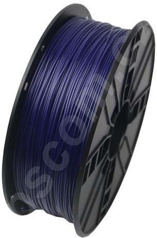 Filament Gembird Filament PLA galaxy blue