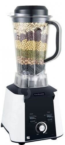 Stolní mixér G21 Perfect smoothie vitality white PS-1680NGW