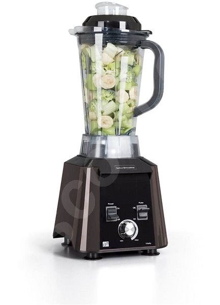 Stolní mixér G21 Perfect smoothie vitality red PS-1680NGR