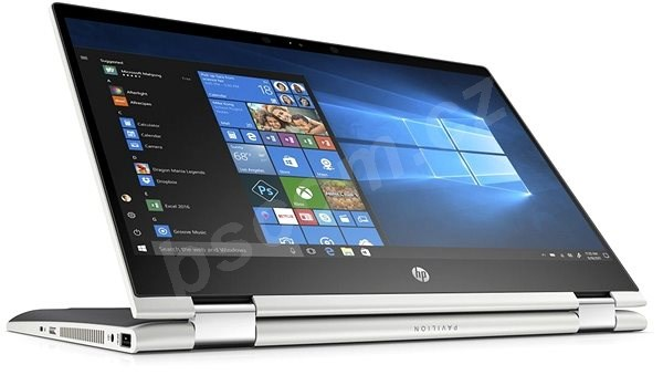 Tablet PC HP Pavilion 14 X360-cd0001nc Natural Silver Touch