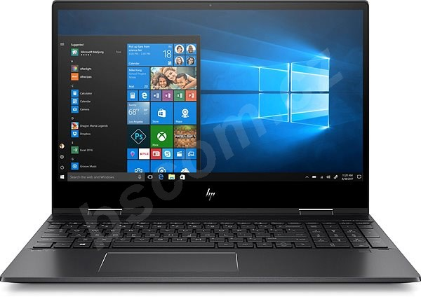 Tablet PC HP ENVY X360 15-ds0100nc
