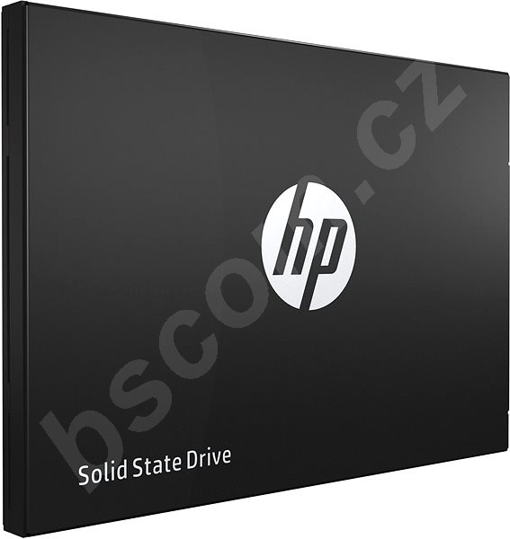 SSD disk HP S700 500GB