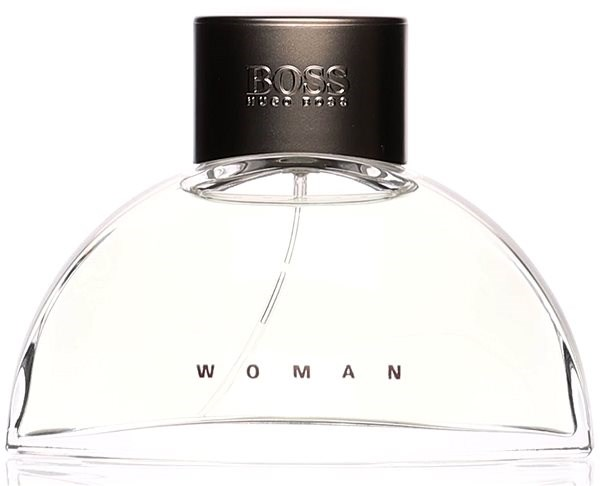 Parfémovaná voda HUGO BOSS Boss Woman EdP 90 ml