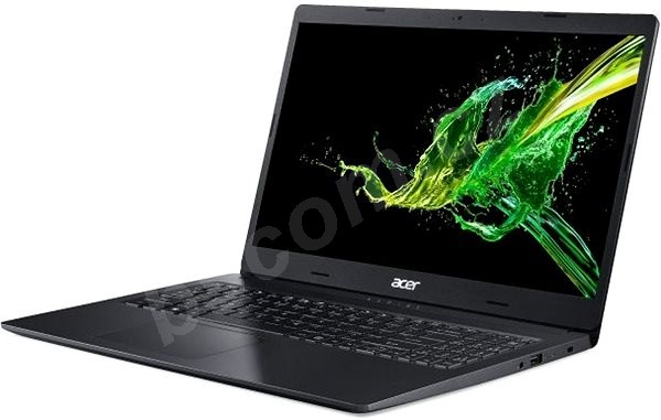 Notebook Acer Aspire 3 Charcoal Black