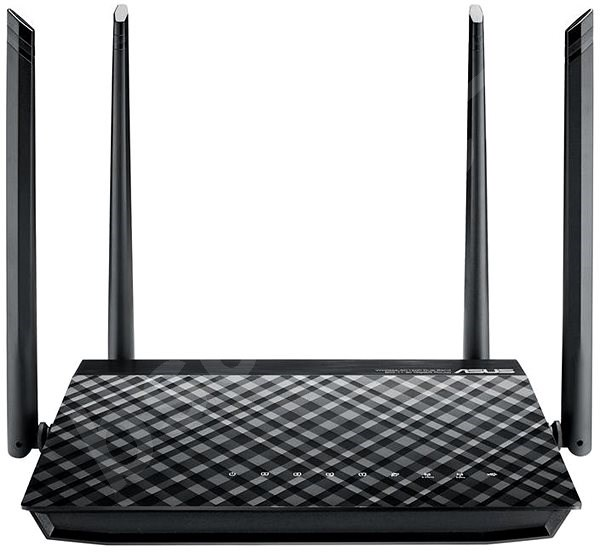 WiFi router ASUS RT-AC57U V2