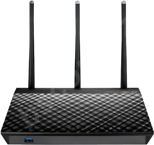 WiFi router ASUS RT-AC1900U