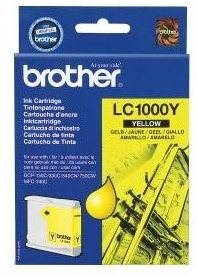 Cartridge Brother LC-1000
