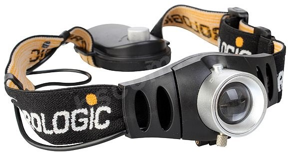 Čelovka Prologic Lumiax Headlamp