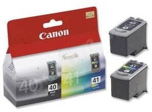 Cartridge Canon PG-40 / CL-41 MultiPack