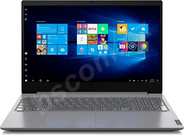 Notebook Lenovo V15-IIL Iron Grey