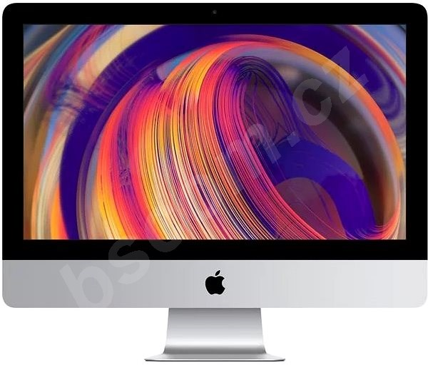 All In One PC APPLE iMac 21.5