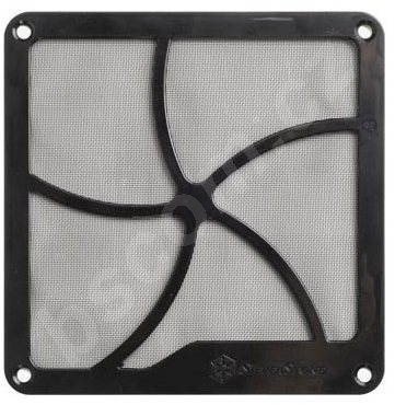 Prachový filter SilverStone Grille and Filter Kit 140mm