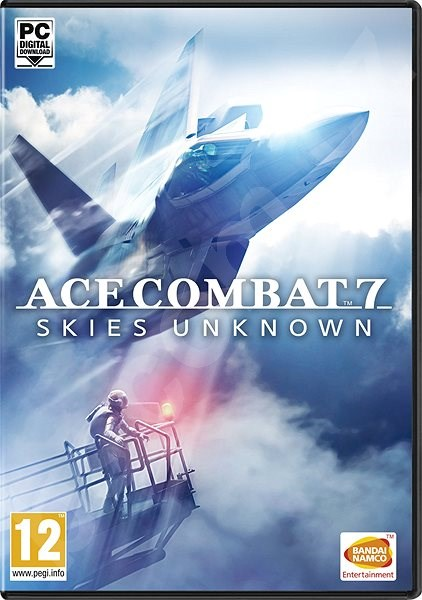 Hra na PC Ace Combat 7: Skies Unknown