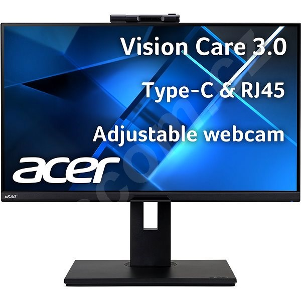"""LCD monitor 23.8"""" Acer B248Y"""